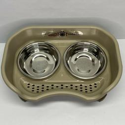 Neater Feeder Express Elevated SMALL Dog and Cat Bowls - Rai